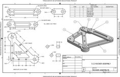 Meslek Resim | Yüksek Makine Mühendisi Hamit Arslan Mechanical Engineering Design, Mechanical Art, Mechanical Design, Engineering Notes, Autocad, Isometric Drawing Exercises, Orthographic Drawing, Solidworks Tutorial, Youtube Drawing
