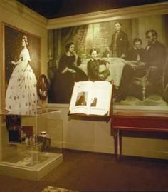 The Lincoln Museum in Fort Wayne, Indiana