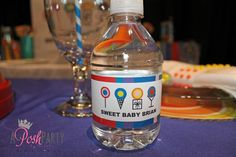 dylan's candy bar water bottle - Google Search