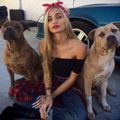 "Artist To Watch : Singer Pia Mia Sings Her Heart Out in ""Red Love"" & Releases EP ""The Gift""!  [VIDEO]"