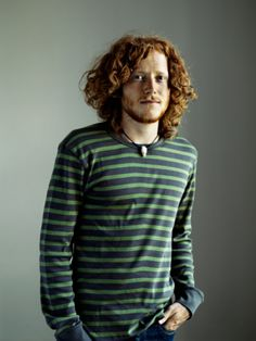 """Red Headed Men:    """"Blog Dedicated to Freckled, fair skinned men. Gingers, Blonds and pale skin. Ginger men are beautiful!"""""""
