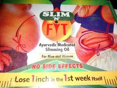 2 X PACK TUMMY FIT OIL FAT BURNER GEL SLIM HERBAL WEIGHT LOSS As Seen on TV #TummySlimNFit