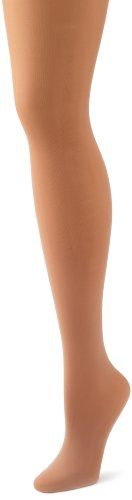 8edb6e4528a4e Danskin womens Ultrasoft Microfiber Footed Tight, Toast, D: Our footed tight  in divinely soft microfiber is one of our most popular styles.