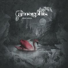 Silent waters #Amorphis