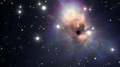 Secondo la teoria del Big Bang, l'universo ha avuto inizio con una singolarità. Alcuni fisici hanno riconciliato le singolarità dei buchi neri con quella del Big Bang