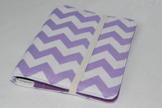 Family Passport Holder for up to four passports by PecanTreeCreations, $14.00