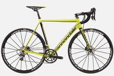 Cannondale CAAD12 Disc Dura Ace http://www.bicycling.com/bikes-gear/previews/16-for-2016-the-best-new-road-bikes-of-2016/slide/7
