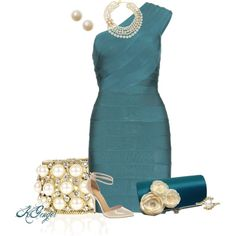 Always a Bridesmaid Contest 2 by kginger on Polyvore