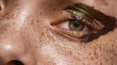 oil & pastel: aleece wilson by CARLOS+ALYSE | visual optimism; fashion editorials, shows, campaigns & more!