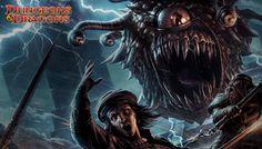 Einen dicken Packen Monster werfen uns die Wizards of the Coast für ihr neues Dungeons & Dragons vor die Füße. Farbenfroh und reichlich illustriert ist dieses neue Monster Manual. Aber wie steht es um die Substanz - und kann man damit gut spielen?