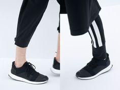Y-3 SS 2017 Footwear