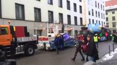YouTube Video zum Fasching in München!