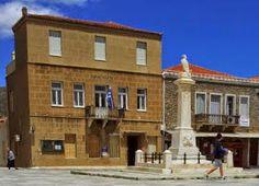 Λειβάδια Ανδρου: Δήμος Ανδρου, Δημοτικές εκλογές 18ης Μαίου 2014: Σ...