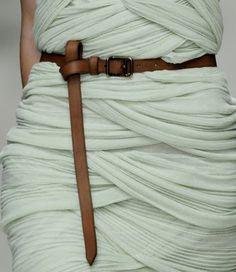 Boyfriend's belt style #needspringvisions