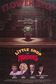 Little Shop of Horrors (film) - Wikipedia