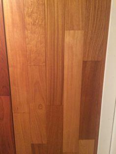 Wisteria Lane Afzailia Doussie (engineered wood)  $7.16