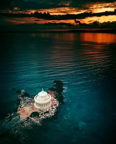 Vuurtoren Argostoli, Kefalonia Greece!
