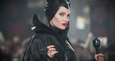Maleficent, il film Disney con Angelina Jolie, esce oggi al cinema