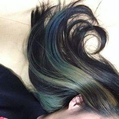 @kyokoizumiyama Brasil ombre色落...Instagram photo   Websta (Webstagram)