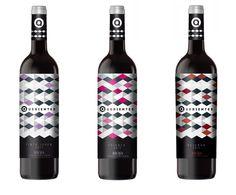 #etiquetas de #vino                                                       …