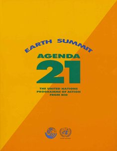"""If you go to Wikipedia the website summarizesAgenda 21as a non-binding, voluntarily implemented action plan of theUnited Nationswith regard tosustainable development.It is a product of theUN Conference on Environment and Development(UNCED) held inRio de Janeiro,Brazil, in 1992. It is an action agenda for the UN, other multilateral organizations, and individual governments around the world that can be executed at local, national, and global levels. The """"21"""" in Agenda21 refers to…"""