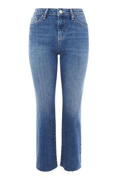 PETITE Dree Jeans   Topshop