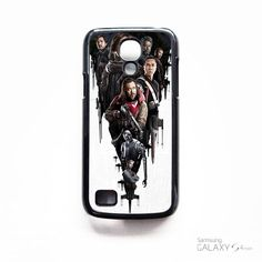 Rogue One Star Wars Story for Samsung Galaxy Mini S3/S4/S5 phonecases