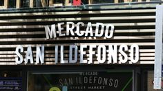 Mercado de San Ildefonso (Madrid) Madrid, Broadway Shows, San, Tourism