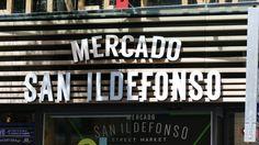 Mercado de San Ildefonso (Madrid)