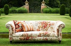 Mulberry Home - Country Weekend