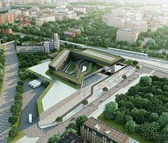 moatasem esmat envisions natural sciences nexus museum in berlin