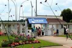 Résultats de Jeudi 20 Juillet à Vichy (RI): QUARTE DANS LE DÉSORDRE !