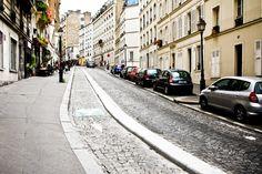 .... Street View, Paris, Montmartre Paris, Paris France