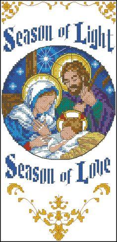 Season of love banner