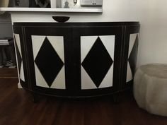 Credenza - possibly for dining room, TV room or living room. 59 x 21-1/2x 36