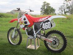 1991 CR 125 restoration - Old School Moto - Motocross Forums / Message Boards - Vital MX