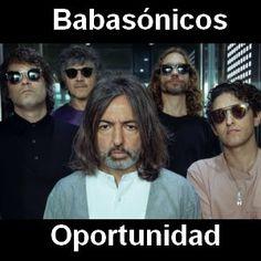 Acordes D Canciones: Babasonicos - Oportunidad