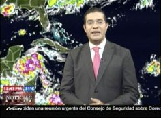EL huracán ya no es amenaza para la República Dominicana. Pronóstico