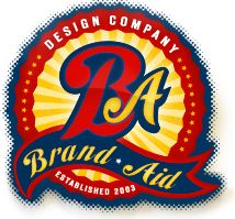 Brand Aid Design Co. - Nashville, TN