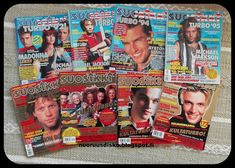 Syyskesän tuo Suosikin (kulta)turbo! Old Commercials, Turbo S, Magazine Articles, Ova, Madonna, Album Covers, Retro Vintage, Jackson, Nostalgia