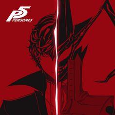 Persona 5 Akira Kurusu/Arsene