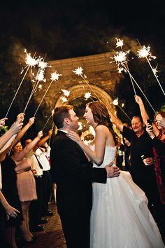 #sparklers #sendoff #brideandgroom #wedding #reception #Arizona #VillaSiena