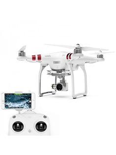 DJI Phantom P3 Drone