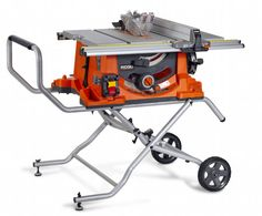 Rigid- 11 Best Portable Table Saw Reviews