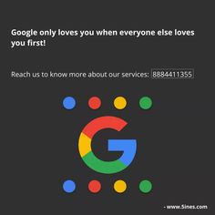 Stop hiding your website – Bring your website to the first page of Google!!!  Reach us today for the best #SEO services: www.5ines.com  Talk to us: 8884411355  #digitalmarketing #onlinemarketing #searchengineoptimization #smm #socialmedia #google #services #marketingservices Online Marketing, Digital Marketing, Your Website, First Page, Seo Company, Seo Services, Search Engine Optimization, Everyone Else, The One