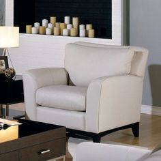 Palliser Furniture India Arm Chair Upholstery: Bonded Leather - Champion Onyx, Color: All Leather Protected - Tulsa II Sand