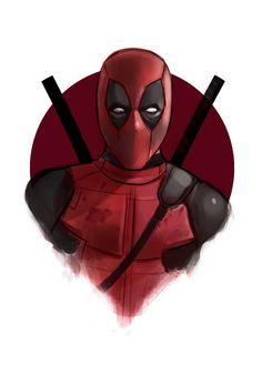 #Deadpool #Fan #Art. (Deadpool) By: Dominictran7. (THE * 5 * STÅR * ÅWARD * OF: * AW YEAH, IT'S MAJOR ÅWESOMENESS!!!™) [THANK U 4 PINNING!!!<·><]<©>ÅÅÅ+(OB4E)               https://s-media-cache-ak0.pinimg.com/564x/1c/b1/0d/1cb10db25f331989fd563bd71921200b.jpg