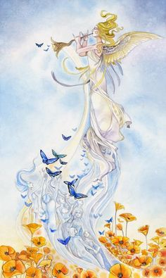 Julgamento - Shadowscapes Tarot