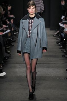 Rag & Bone Fall 2013 RTW - Runway Photos - Fashion Week - Runway, Fashion Shows and Collections - Vogue - Vogue
