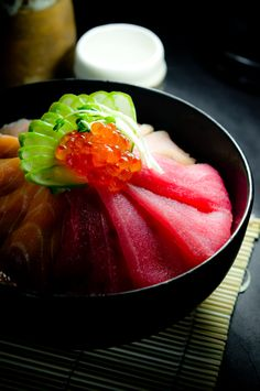 Sashimi